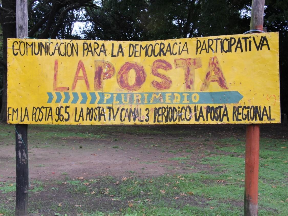 FM La Posta 96.5