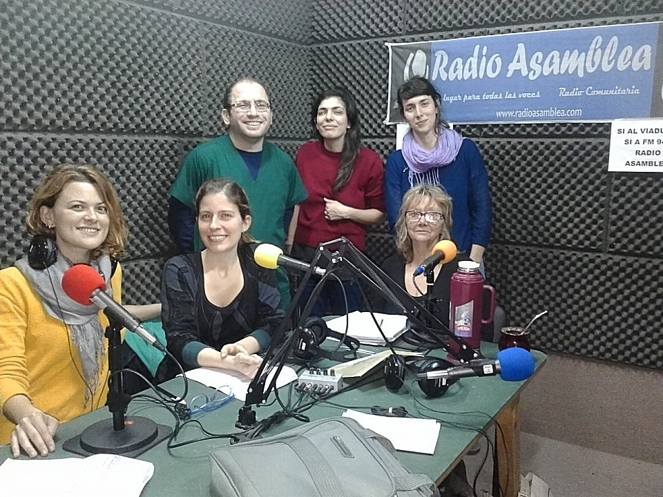 Radio Asamblea 4