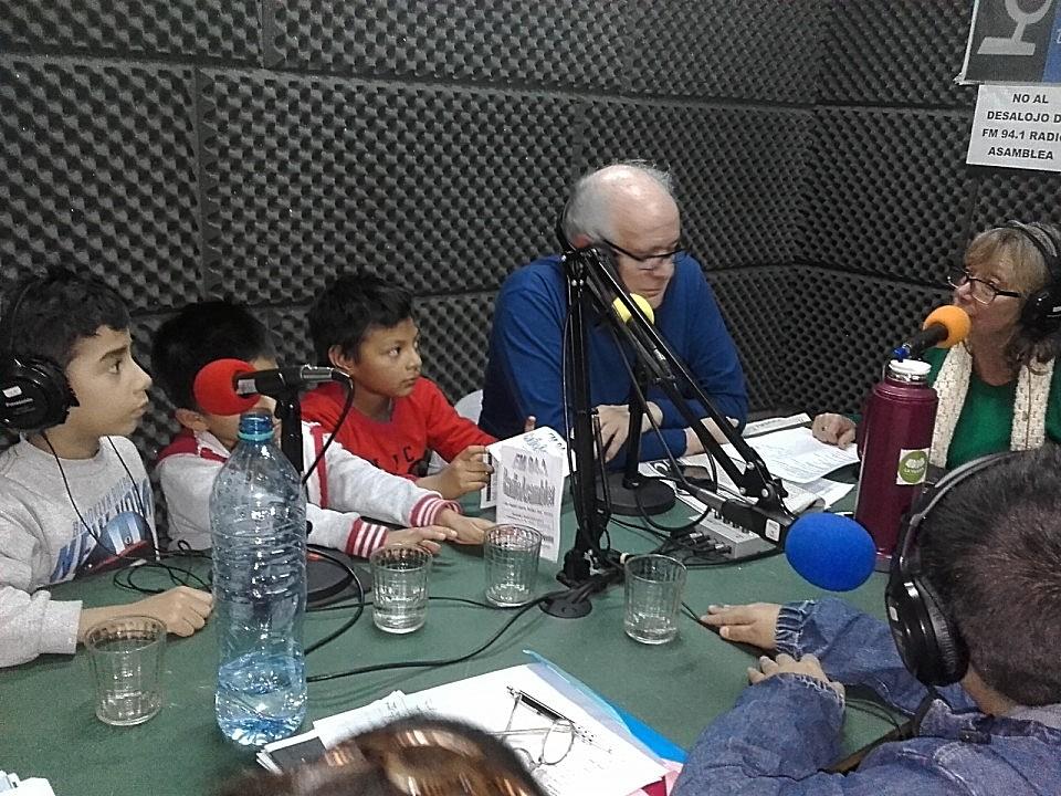 Radio Asamblea 5