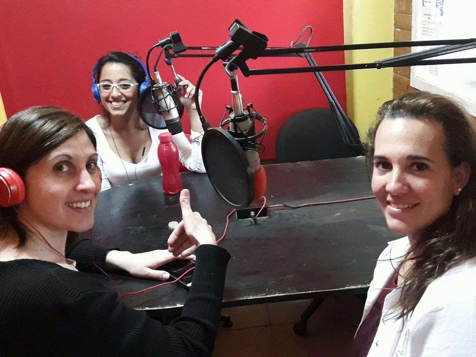 Estudios FM La Posta 96.5